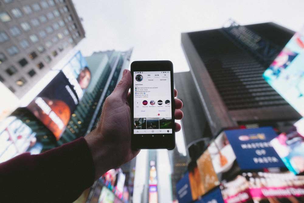مشاوره بازاریابی اینستاگرام در نیشابور